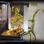 Fantastic Beasts Magical Creatures No.2 Bowtruckle
