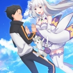 [Bonus] PS4 Re:ZERO kara Hajimeru Isekai Seikatsu -DEATH OR KISS- Regular Edition(Pre-order)