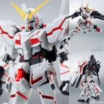"Robot Spirits -SIDE MS- Unicorn Gundam (Destroy Mode) Full Armor Compatible Edition ""Mobile Suit Gundam Unicorn""(Pre-order)"