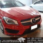 ชุดท่อไอเสีย Mercedes-Benz CLA250 W117 by PW PrideRacing