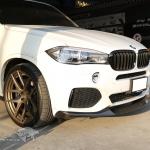 ชุดท่อไอเสีย BMW X5 F15