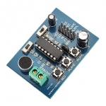 ISD1820 Voice Board Module (On-board Microphone) Sound Recording Module