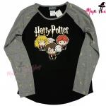 เสื้อแฮร์รี่ พอตเตอร์และผองเพื่อน ลายการ์ตูน