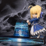 Smartphone Stand Bishoujo Character Collection No.17 Fate/Grand Order - Saber/Altria Pendragon(Pre-order)