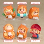Himouto! Umaru-chan - Trading Figures Vol.2 8Pack BOX(Pre-order)
