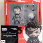 Nendoroid - Metal Gear Solid V: The Phantom Pain: Venom Snake Sneaking Suit Ver. (Limited) (In-stock)