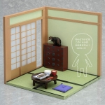 Nendoroid Playset #02 - Japanese Life Set A: Dining Set(Pre-order)