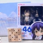 Nendoroid - Love Live!: Umi Sonoda Training Outfit Ver.(Limited)