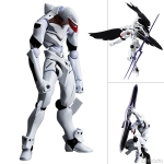 "Revoltech EVANGELION EVOLUTION EV-009 EVA Mass Production Model (Complete Edition) ""Neon Genesis Evangelion"" (Comic Ver.)(Pre-order)"