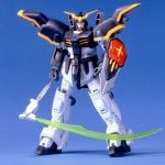 Mobile Suit Gundam Wing 1/100 Gundam Deathscythe Plastic Model(Pre-order)