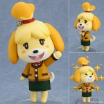 Nendoroid - Animal Crossing: New Leaf: Isabelle Winter Ver.(Pre-order)