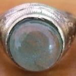 แหวนหัวไหลศักดิ์สิทธิ์นำโชค