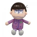 Osomatsu-san - Beans Plush: Ichimatsu(Pre-order)
