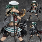 Kantai Collection -Kan Colle- 1/7 Kiso Kai-II Complete Figure(Pre-order)