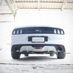ชุดท่อไอเสียระบบวาล์วโทรนิค Mustang by PW PrideRacing