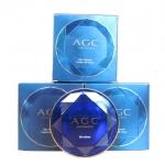 AGC บีบีครีม แป้งคุชชั่น แป้งพัฟ Cushion BB Cream Puff 3กล่อง สวยใส เนียนฉ่ำ แบบสาวเกาหลี พร้อมรีฟิว