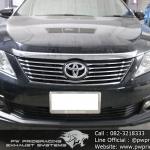 ชุดท่อไอเสีย Toyota Camry Extremo by PW PrideRacing