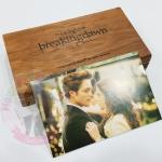 เซตตัวปั้ม Twilight Breaking Dawn