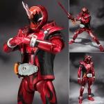 """S.H. Figuarts - Kamen Rider Ghost Tokon Boost Damashii """"Kamen Rider Ghost""""(Pre-order)"""