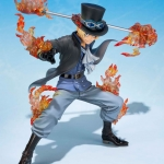 "Figuarts ZERO Sabo -5th Anniversary Edition- ""ONE PIECE""(Pre-order)"