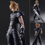 Play Arts Kai - Final Fantasy VII Remake No.1 Cloud Strife(Pre-order)