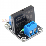 Solid State Relay 5V 2A 1 Channel