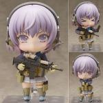 Nendoroid - LittleArmory: Miyo Asato(Pre-order)