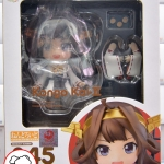 Nendoroid - Kantai Collection -Kan Colle- Kongo Kai-II(In-Stock)