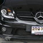 ชุดท่อไอเสีย Benz Slk R171 (Valvetronic Exhaust System)