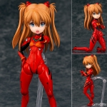 Parfom - Rebuild of Evangelion: Asuka Langley Shikinami Posable Figure(Pre-order)