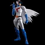 Tatsunoko Heroes - Gatchaman: G-1 Action Figure(Pre-order)