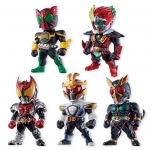 Kamen Rider Converge Part.4 10Pack BOX (CANDY TOY)(Pre-order)