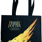 Harry Potter and The Cursed Child Tote Bag