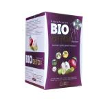 BIO Detox ล้างและขับสารพิษ หุ่นกระชับ ลดสัดส่วน ลดน้ำหนัก ลดความอ้วน ลดไขมัน ขาวใส มีออร่า ลด 5 กิโลใน 1 เดือน 1 กล่อง