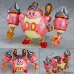 Nendoroid More - Hoshi no Kirby: Robobo Planet: Robobot Armor & Kirby(Pre-order)