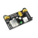 โมดูลแปลงไฟ 5V 3.3V ให้บอร์ดทดลอง Breadboard Power Supply