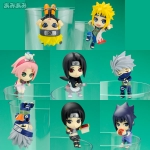 Ochatomo Series - NARUTO Shippuden Konoha no Break Time 8Pack BOX(Pre-order)