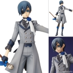 mensHdge technical statue No.20 Black Butler: Book of Circus - Ciel Complete Figure(Pre-order)