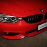 ชุดท่อไอเสีย BMW 420D F33 by PW PrideRacing