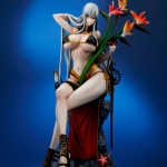 Valkyria Chronicles DUEL - Selvaria Bles -Everlasting Summer- 1/6 Complete Figure(Pre-order)
