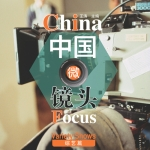 中国微镜头:汉语视听说系列教材.中级.下.综艺篇 China Focus: Chinese Audiovisual-Speaking Course Intermediate Level (Ⅱ) Variety Shows