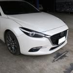 ชุดท่อไอเสีย Mazda3 Skyactiv Valvetronic Exhaust System by PW PrideRacing