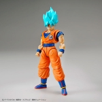 "Figure-rise Standard - Super Saiyan God Super Saiyan Son Goku Plastic Model ""Dragon Ball Super""(Pre-order)"