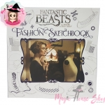 Fantastic Beasts Fashion Book