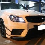 ชุดท่อไอเสีย Benz W204 C-Coupe (Valvetronic Exhaust)