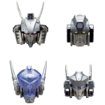 M.S.G Modeling Support Goods - Mecha Supply 12 Customize Head A(Pre-order)