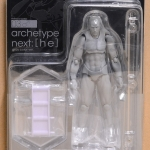 figma - archetype next:he grey color ver. (In-stock)