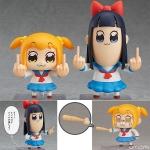 [Bonus] Nendoroid - Pop Team Epic: Popuko + Pipimi(Pre-order)