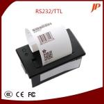 เครื่องปริ้นมินิ mini Thermal Printer สำหรับ arduino แถมฟรีกระดาษความร้อน 1 ม้วน