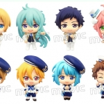 Color Colle - Ensemble Stars! Vol.3 8Pack BOX(Pre-order)